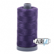 Aurifil 28 Cotton Thread - 2581 (Purple)